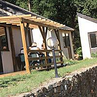 Location chalet Aveyron