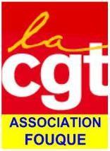 Logo cgt fouque 1